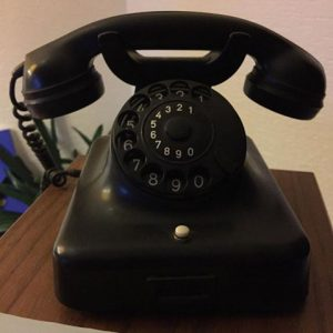 Verkaufen am Telefon
